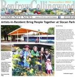 Read the November 2012 issue of the Renfrew-Collingwood Community News