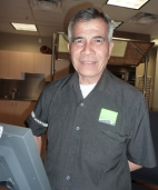 Hedley has worked at Vancouver Community College for 25 years
