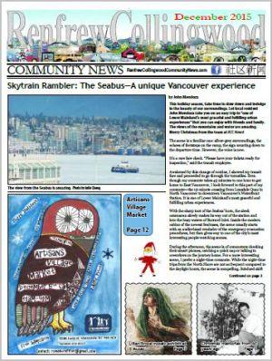 RCC News December 2015