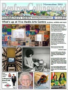 RCC News November 2015