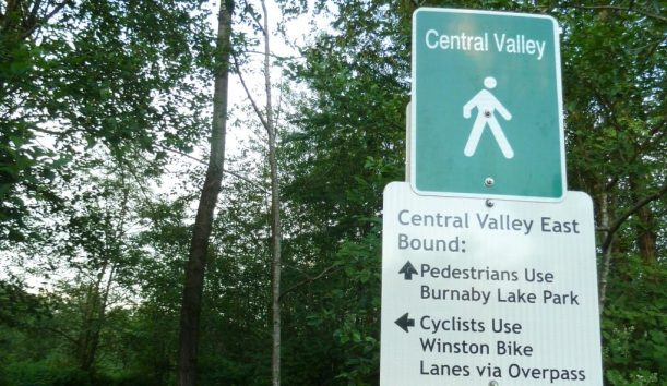 Central Valley signs to Burnaby Lake