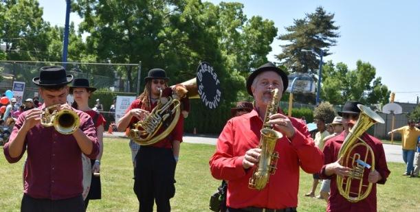 Collingwood-Days-Band