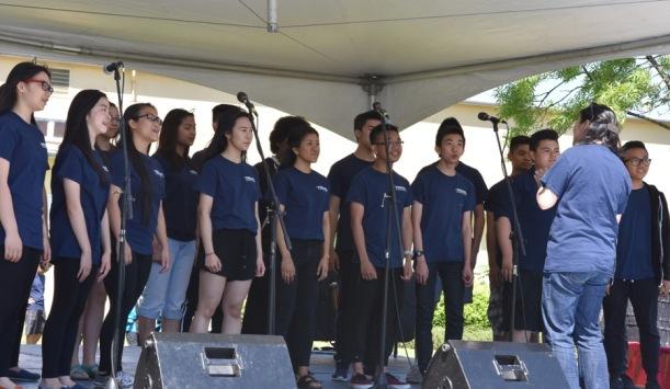 Collingwood-Days-Singers