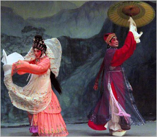 Chinese-Opera-Common-Voices