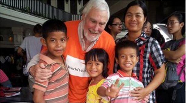 Cambodia 2 Robert Edwards